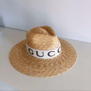 Gucci x Brixton Hat